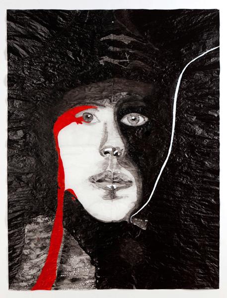 Inigo Guerra, Pé-de-Cabra/Goat Feet series 2012