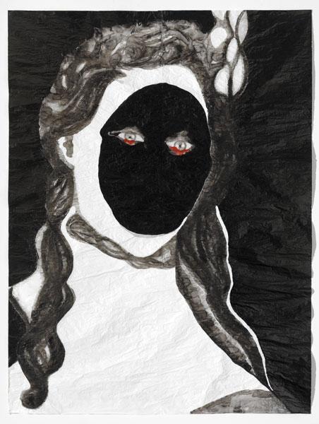 O Meu Rosto/ My Face, En La Casa del Léon series