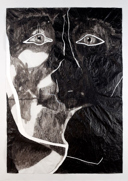 Cara Assombrada V/ Haunted Face V, 2012